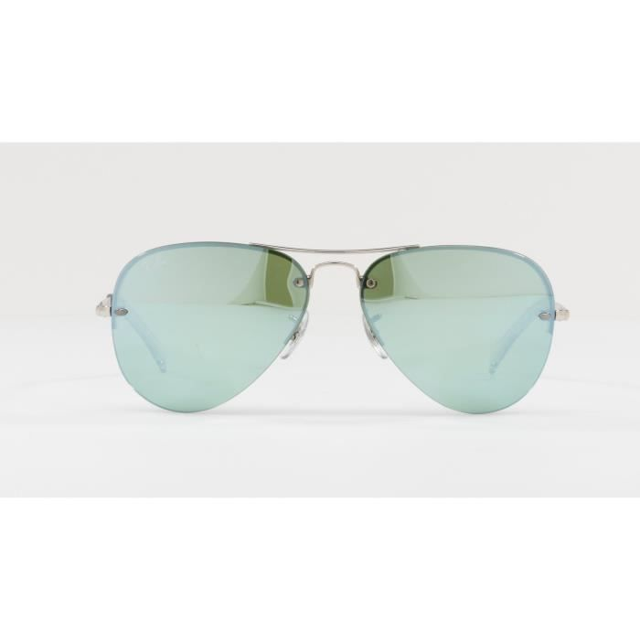 Lunettes de soleil Ray Ban RB-3449 -904330 - Achat   Vente lunettes ... 0a9bf2e4c9f6