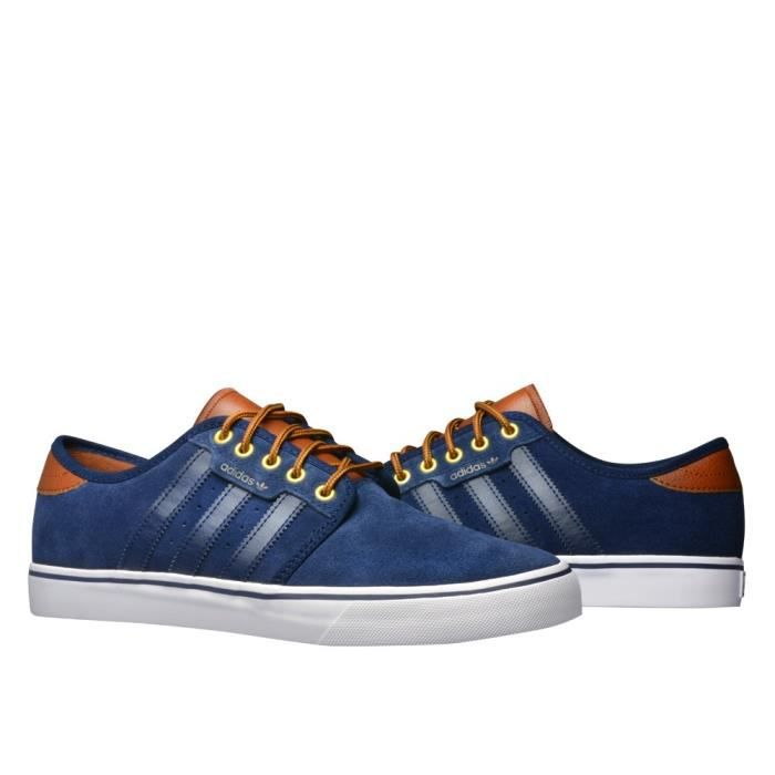 Chaussures Adidas Seeley TJZ2TR