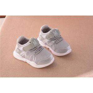 Frankmall®Enfants fermé Toe Sports sandales Casual Mesh Sneakers chaussures de plage VERT#WQQ0926371 qFSagRdh