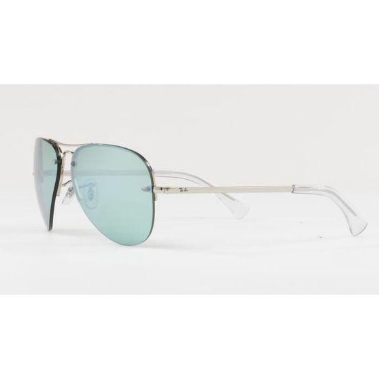 Lunettes de soleil Ray Ban RB-3449 -904330 - Achat   Vente lunettes de  soleil Homme Adulte Gris - Cdiscount 6eb089318d66