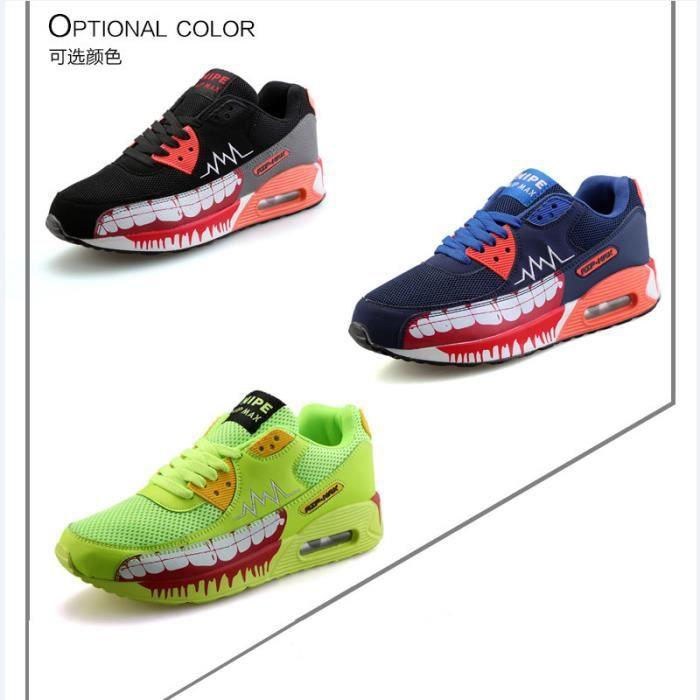Sneakers Femme De Nouvelle Sport Brand Simple Respirant Chaussure Lgant Mode Classique Uwx55C8tq