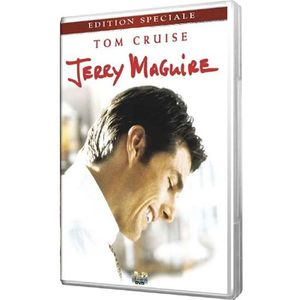 DVD FILM DVD Jerry maguire