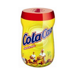 CACAO - CHOCOLAT Cola cao chocolat en poudre, colacao original 800