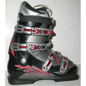 CHAUSSURES DE SKI Chaussures de Skis SALOMON Mission 4