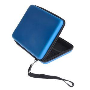 Accessoires 2ds 3ds new 3ds achat vente pas cher for Housse nintendo 2ds