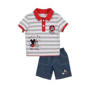 f134b2c349106 Ensemble bébé garçon Disney - Achat   Vente Ensemble bébé garçon ...