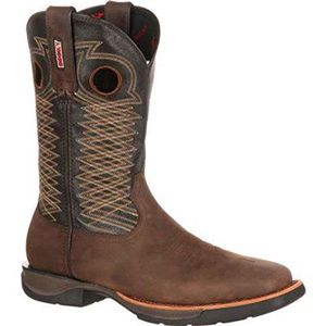 BOTTE Rkw0139 Western Boot DV54D Taille-43
