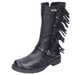 c60037affd679 Chaussures cuir fille - Achat   Vente Chaussures cuir fille pas cher ...