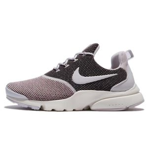BASKET NIKE baskets basses femme presto fly NW57T Taille-