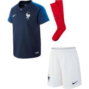f175583d51c99 Ensemble football france enfant - Achat   Vente pas cher
