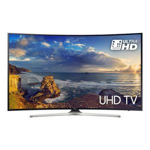 Téléviseur LED Samsung UE55MU6200K - Classe 55