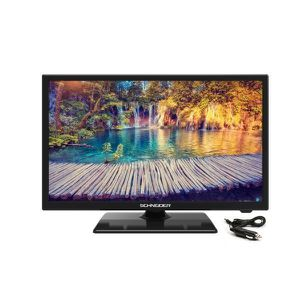 """Téléviseur LED SCHNEIDER LED22-SCP100FC TV LED FHD - 22"""" - Adapte"""