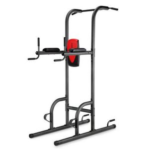 APPAREIL CHARGE GUIDEE WEIDER Chaise Romaine Power Tower