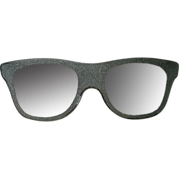 21x60 cm - Epaisseur 0 - 4 cm - Miroir ultra designTABLEAU - TOILE