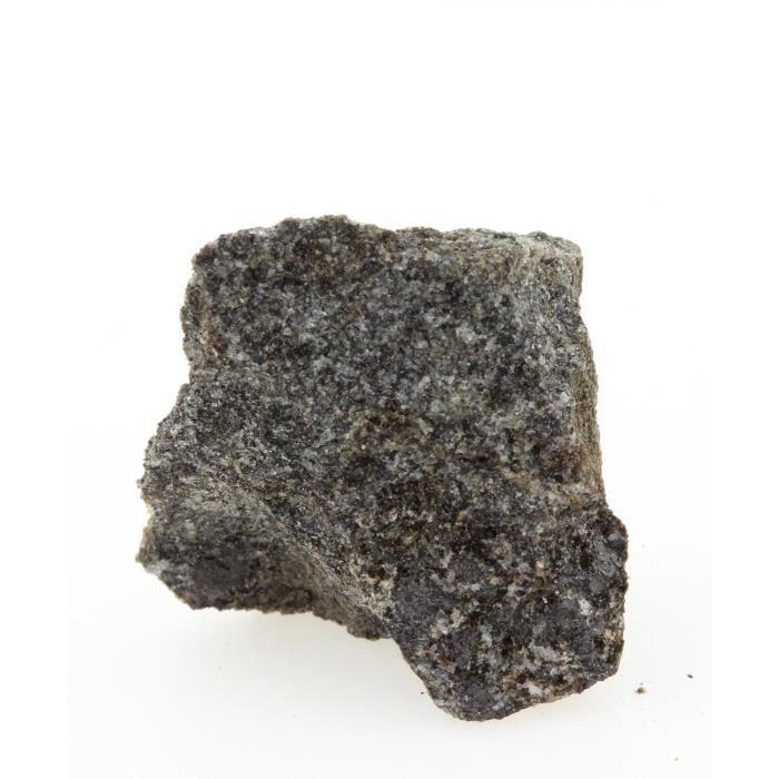 Pierre-Gahnite. 32.4 cts. Marmora, Ontario, Canada