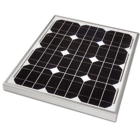 panneau solaire 12v 30w - achat / vente panneau solaire 12v 30w