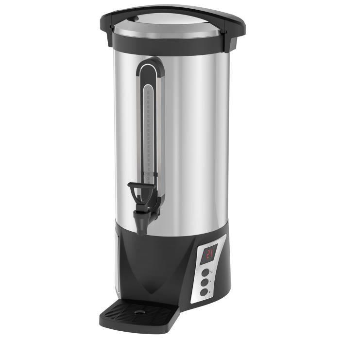 bouilloire electrique 10 litres achat vente bouilloire electrique 10 litres pas cher cdiscount. Black Bedroom Furniture Sets. Home Design Ideas
