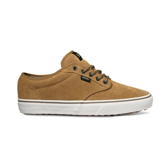 Chaussures homme Baskets Vans Atwood Mte