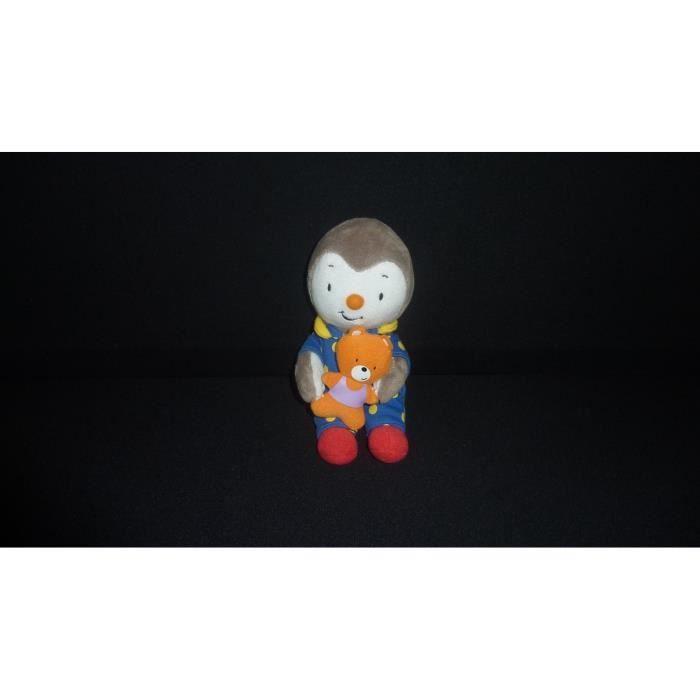 Doudou tchoupi et doudou 1800535 49 achat vente doudou 3614404193588 soldes d s le 10 - Tcoupie et doudou ...