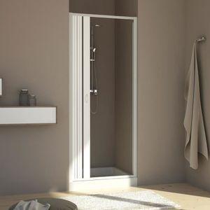 paroi de douche 120 cm achat vente pas cher. Black Bedroom Furniture Sets. Home Design Ideas