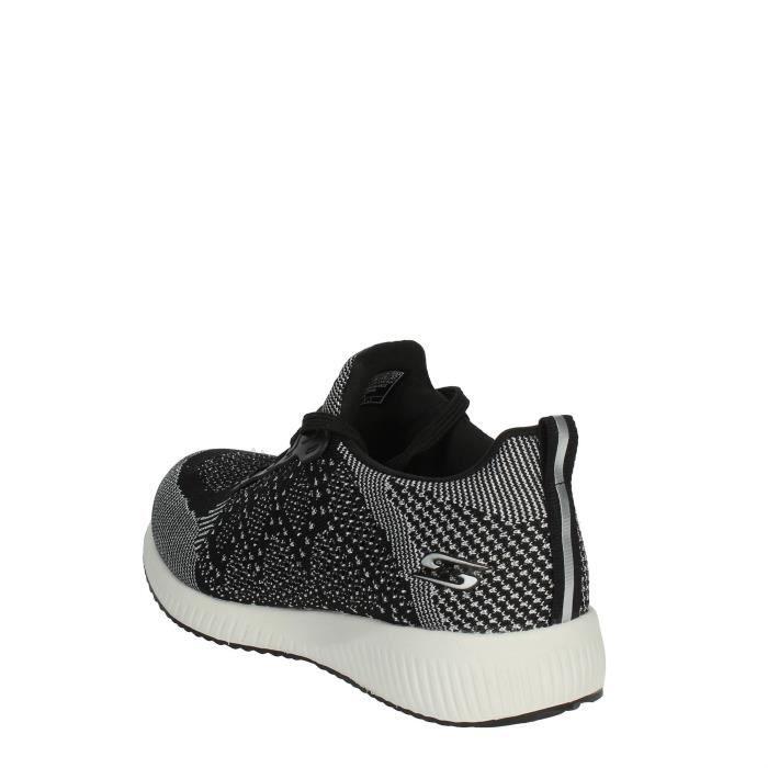 Skechers Petite Sneakers Femme Noir, 39