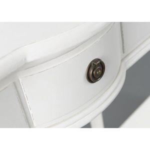 meuble romantique achat vente pas cher. Black Bedroom Furniture Sets. Home Design Ideas