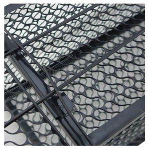 cage piege a rat achat vente pas cher. Black Bedroom Furniture Sets. Home Design Ideas