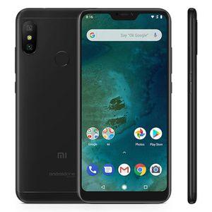 SMARTPHONE Xiaomi Mi A2 Lite 64Go Noir Global Version 5.84 po