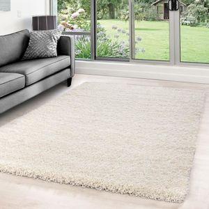 Tapis 300x300 pas cher tapis tapis moderne belo for Moquette poil long