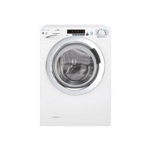 LAVE-LINGE Candy ALISÉ GVSW 5106DWC-01 Machine à laver séchan