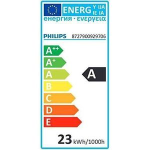AMPOULE - LED Philips Ampoule FluoCompacte Spirale Culot E27 23