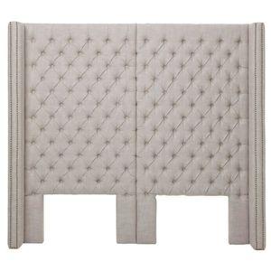 tete de lit luxe achat vente pas cher. Black Bedroom Furniture Sets. Home Design Ideas