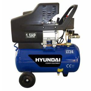 COMPRESSEUR hyundai compresseur 24l  1,5 hp   hc24l