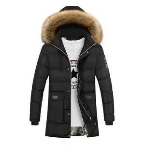 acheter en ligne 23032 32528 Doudoune Homme marque luxe pas cher épaississant Doudoune ...