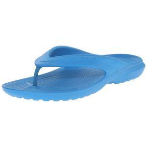 TONG CROCS Chaussures à lacets hommes sur flip classiqu