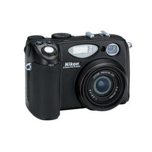 APPAREIL PHOTO COMPACT Nikon COOLPIX 5400 Appareil photo numérique