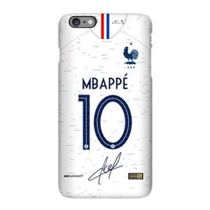 coque iphone 8 personnalisable foot