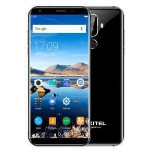 SMARTPHONE OUKITEL K5 4G Phablet 5,7 Pouces Android 7.0 2 Go