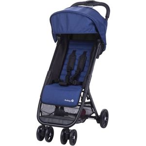 POUSSETTE  SAFETY 1ST canne ultra compacte teeny - baleine bl