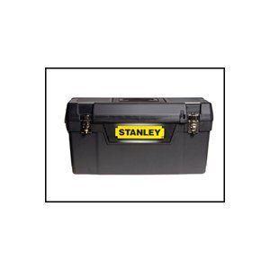 BOITE A OUTILS STANLEY Boîte à outils Babushka avec fermoires mét