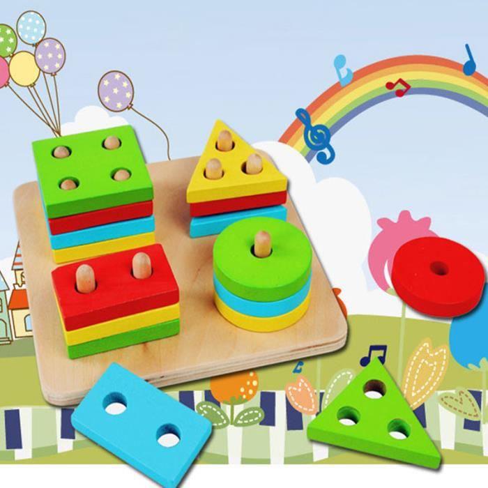 jeux educatif pour enfant de 2 ans achat vente jeux et. Black Bedroom Furniture Sets. Home Design Ideas