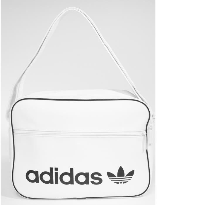 60adb6c0f2 Adidas originals Femme Accessoires / Sac Airliner - Achat / Vente ...
