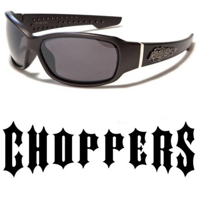 0df1128e3d0128 Lunette de soleil choppers logo flamme + chrome grise homme - Achat ...