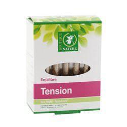 CIRCULATION SANGUINE Tension - 60 gélules végétales - Boutique Nature