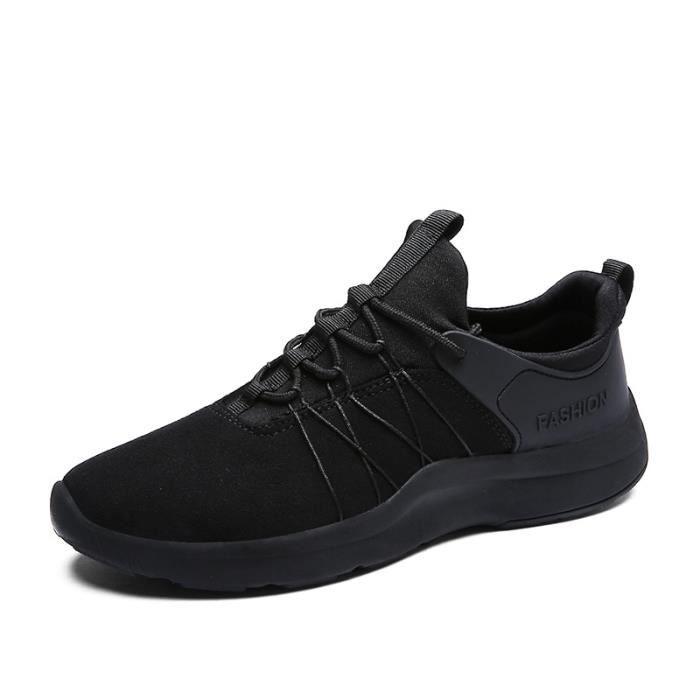 hommes basket la course Chaussures de de sport occasionnels chaussures mode de pour rIrvq