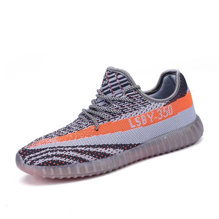 Basket homme chaussures Cool Slipon Loafer personnalité 2018 Grande Taille Moccasins Sneakers léger Gris Gris - Achat / Vente basket  - Soldes* dès le 27 juin ! Cdiscount