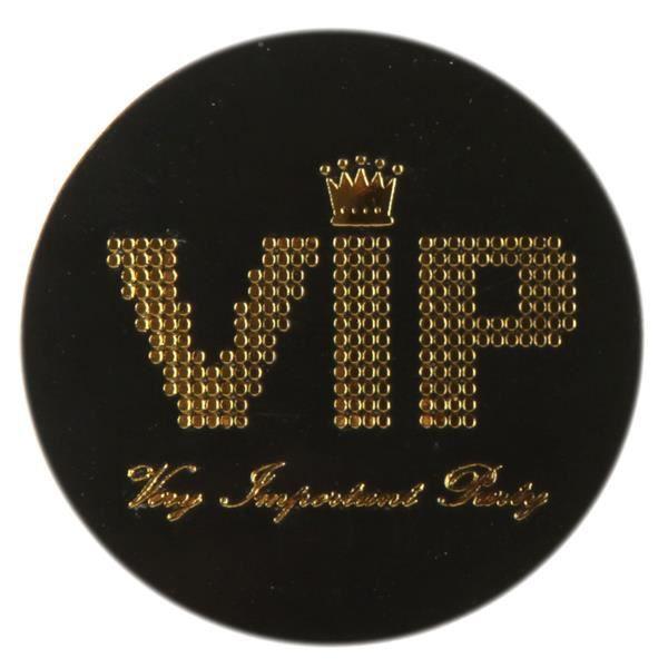 Décors de table Confettis de table VIP (x50) REF/4251