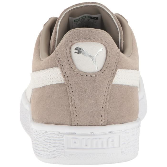Puma Chaussure classique en suède pour femme YBY1L