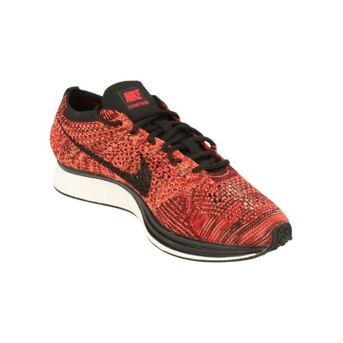 Nike Flyknit Racer Unisexe Running Trainers 526628 Sneakers Chaussures 608