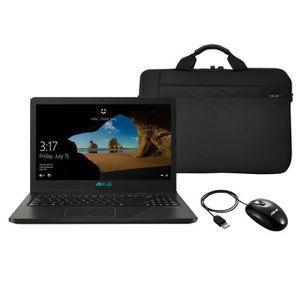 ORDINATEUR PORTABLE PC Portable Gamer - ASUS FX570ZD-DM058T - 15